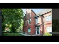 Studio flat in Egerton Road, Manchester , M14 (#649918)