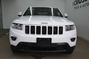 2015 Jeep Grand Cherokee Laredo- Everyone Approved Financing Edmonton Edmonton Area image 2
