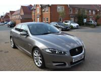 Excellent Condition, 3 year warranty, Premium Luxury Sports Pack, 271 BHP, 1 Free service at Jaguar