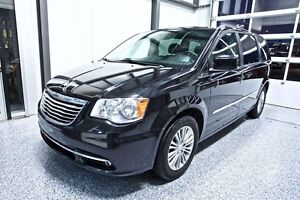 2016 Chrysler Town & Country Touring-L *INTÉRIEUR CUIR*