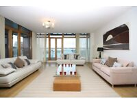 SPACIOUS 2 BEDROOM APARTMENT WITH FANTASTIC VIEWS~ MOMENTS TO SHOPS AND TRANSPORT LINKS~ ROYAL DOCKS