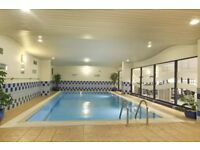 CONCIERGE, GYM, SWIMMING POOL 1 BED IN SHAD THAMES £390PW MID NOVEMBER MOVE DATE!