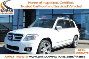 2010 Mercedes-Benz GLK-Class GLK350 4MATIC **Bitcoin Accepted**