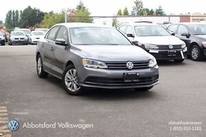 2015 Volkswagen Jetta TRENDLINE+ 2.0L 5-SPEED MANUAL, APPEARANCE