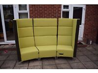 Italian Sofa for sale, Huddle from Frovi !!!