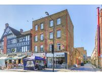 Price Reduction! Three bedroom flat (no lounge) in NW1 (Central London) available in June