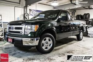 2013 Ford F-150 XLT ONLY 26,000KM!