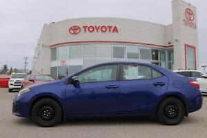 2014 Toyota Corolla S TECHNOLOGY