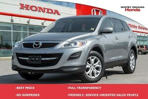 2011 Mazda CX-9 GS (AT)