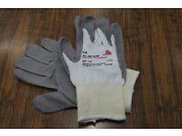 Camapur Protective Glove - Size 9