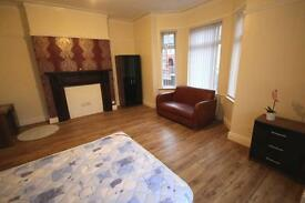 1 bedroom in Belgrave Avenue, Fallowfield