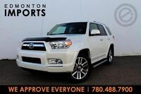 2013 Toyota 4RUNNER LIMITED 4X4 | CERIFIED | NAV | 7 ONLY 35 KMS