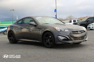 2013 Hyundai Genesis Coupe Premium! TURBO! LEATHER! NEW TIRES!