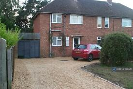 2 bedroom house in Champion Way, Fleet, GU52 (2 bed)