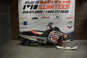 2012 Polaris 800 SWITCHBACK ASSAULT