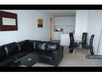 Studio flat in The Rotunda, Birmingham, B2 (#976005)