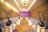 OMEGA DESIGN - Wedding & Event Party Rentals