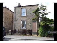 1 bedroom house in Bath Street, Batley, WF17 (1 bed)