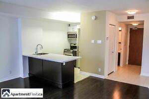 Beautiful Studio apartment at 242 Rideau! - Sept.1st