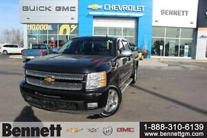 2013 Chevrolet Silverado 1500 LTZ - 5.3V8 4X4 loaded 1 local own