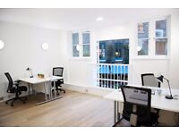 PRIVATE OFFICE TO RENT AT No.1 NEAL'S YARD, COVENT GARDEN W1 - 6-8 DESKS FOR £4,500 PCM + VAT ALLINC