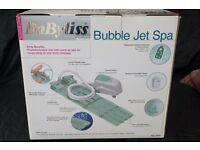 Babyliss Bubble Jet Spa Stuff For Sale Gumtree