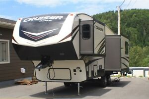 2018 Cruiser RV 25RL -