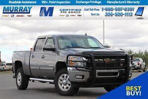 2014 Chevrolet SILVERADO 2500HD LTZ*DIESEL*REMOTE START*