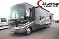 2015 Forest River Forest River Georgetown 350 bunk 3 extensions