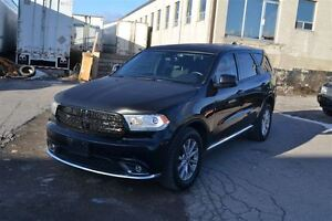 2014 Dodge Durango 5,7L HEMI AWD NO ACCIDENTS