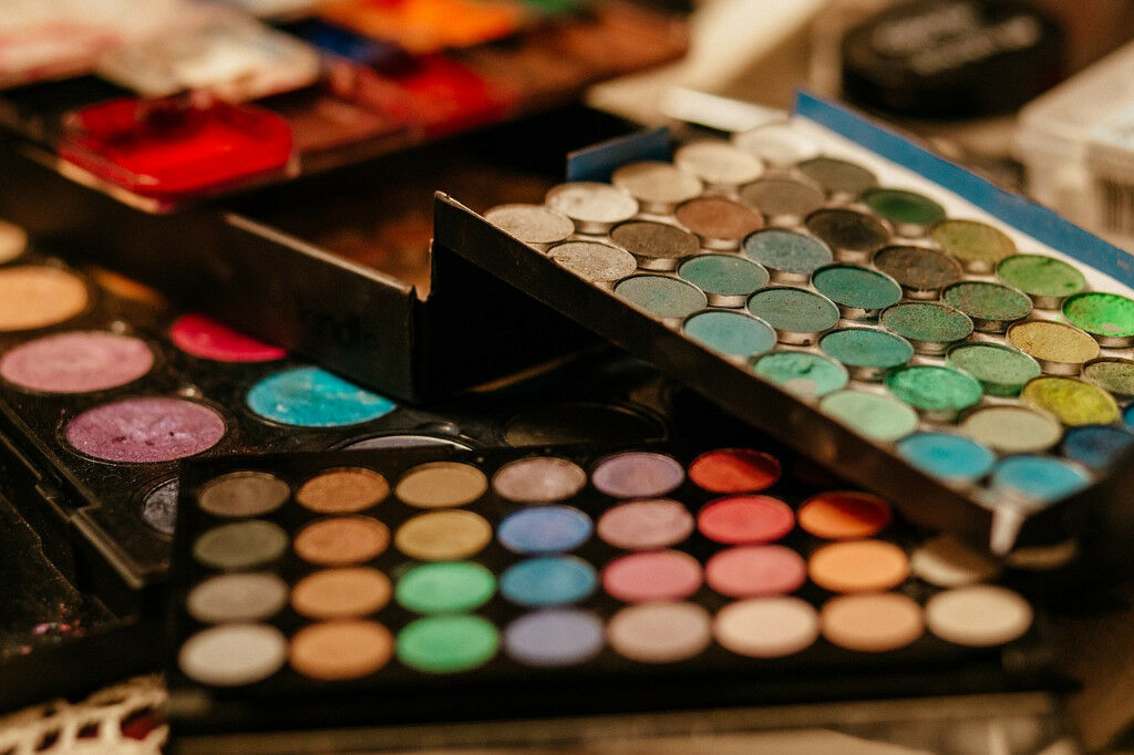 Make Up Artist, Lash Lift Specialist