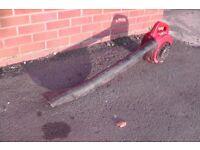 Robin - FL251 - 2 stroke petrol Leaf Blower