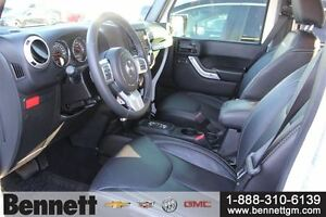 2016 Jeep WRANGLER UNLIMITED Rubicon - Leater,  and Navigation Kitchener / Waterloo Kitchener Area image 18