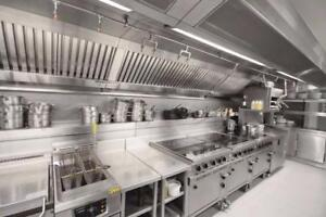 Restaurant Equipment Financing - New or Used - New Start-Ups Welcome - Best Rates