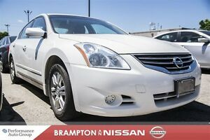 2011 Nissan Altima 2.5 S *Heated seats|Sunroof*