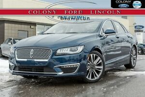 2017 Lincoln MKZ LINCOLN COMPANY DEMO, HYBRID, LOW KM'S!