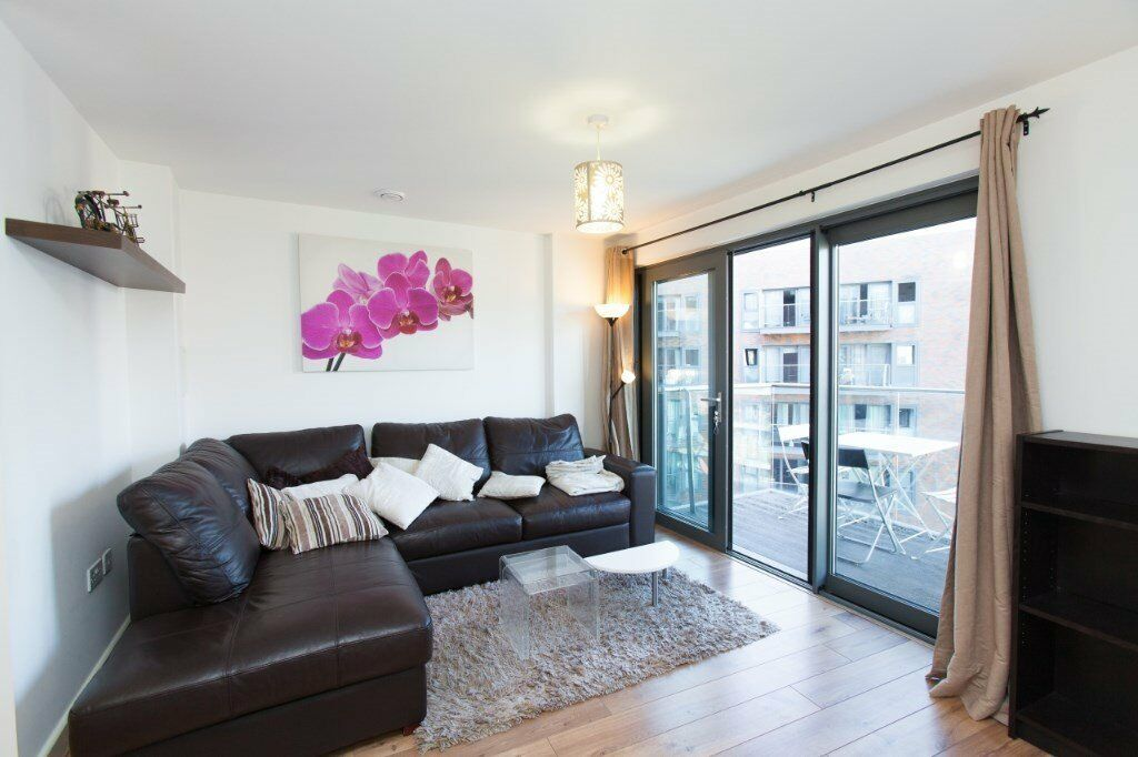 LUXURY 1 BED MAPLE QUAY CANADA WATER SE16 SURREY QUAYS CANARY WHARF ROTHERHITHE BERMONDSEY