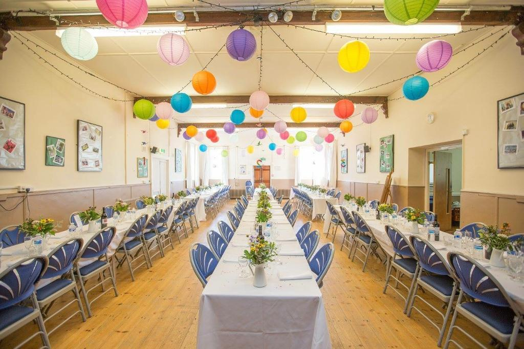 """Paper Lanternsin Harpenden, HertfordshireGumtree - 49 multicoloured paper Lanterns (16"""") perfect for weddings and other celebrations.Also included 5 pink and 5 yellow 10"""" paper Lanterns.Collection from Harpenden"""