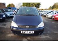 Ford Galaxy , 7 seater