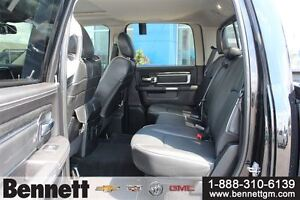 2014 Ram 1500 Longhorn Limited - Fully loaded diesel truck Kitchener / Waterloo Kitchener Area image 19