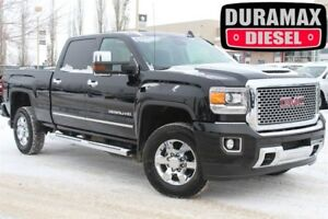 2017 GMC Sierra 3500HD Denali| Sun| Nav| H/C Leath| Heat Wheel|