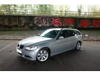 BMW 3 Series 2.0 320i SE Touring 5dr, VERY LOW MILEAGE FOR AGE, FULL SERVICE HISTORY
