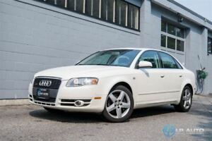 2006 Audi A4 2.0T Quattro! Only 101000kms!!