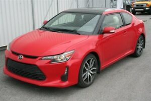 2016 Scion tC **TOIT PANORAMIQUE** 35 876 KM*