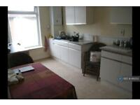 2 bedroom flat in Fratton, Portsmouth, PO1 (2 bed)