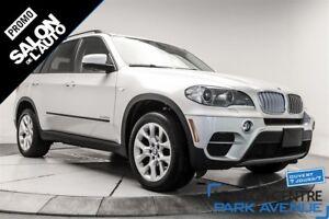 2013 BMW X5 xDrive35d, AWD, DIESEL, NAV, CUIR, TOIT