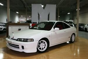 1997 Acura Integra Type R - DC2 - INTEGRA | SPOON