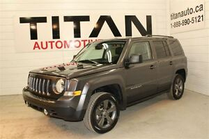 2015 Jeep Patriot Heated Leather|Sunroof|PST Paid|Low Kms