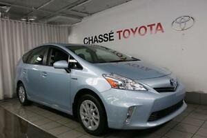 2013 Toyota Prius V Groupe Luxe