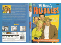 The Beverly Hillbillies Movie DVD - VGC